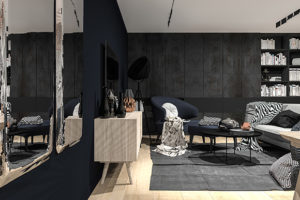 1 - Apartament Gdańsk MO Architekci