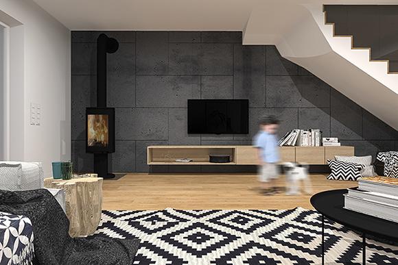 1 - Dom Poznań MO Architekci