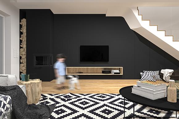 4 - Dom Poznań MO Architekci