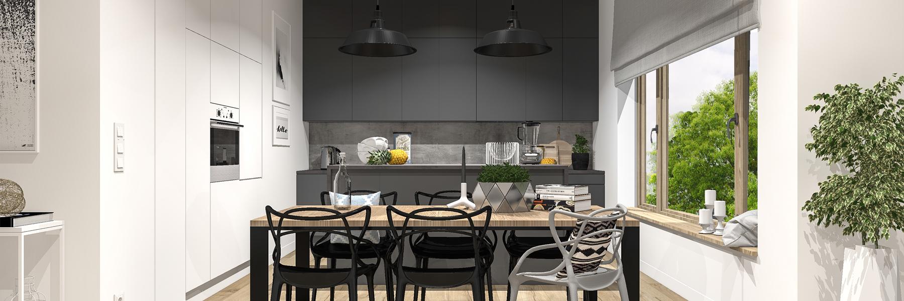 Projektowanie I Aranżacja Wnętrz Mieszkań Domów