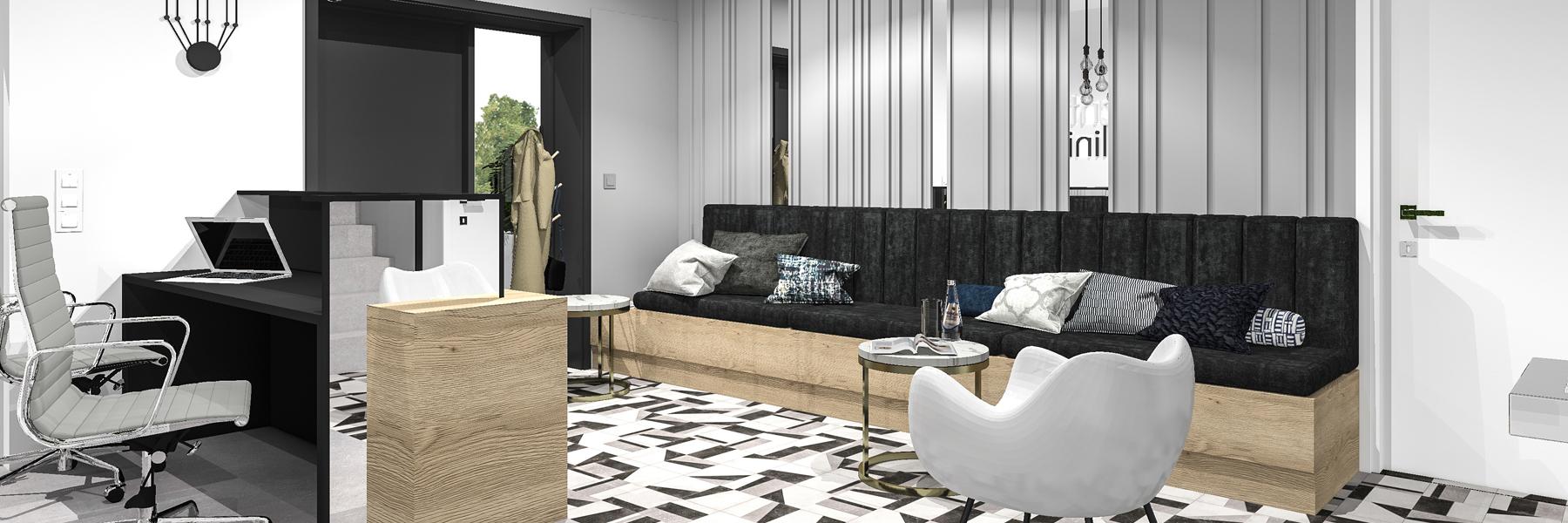Projektowanie I Aranzacja Wnetrz Mieszkan Domow Jednorodzinnych