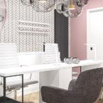 projektowanie gabinetów kosmetycznych